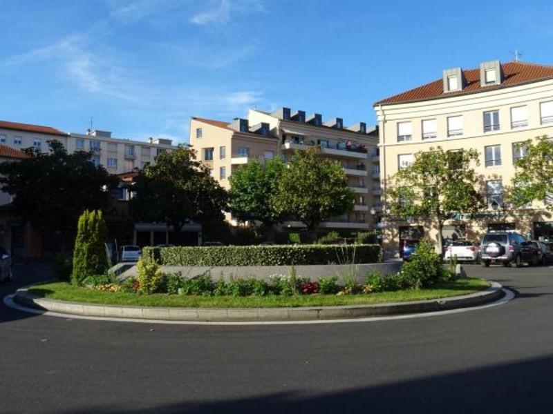 Sale apartment Lyon 3ème 215000€ - Picture 1