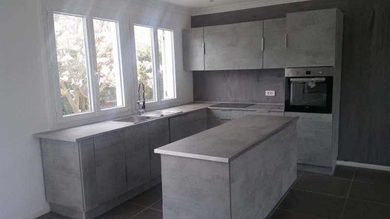 Vente maison / villa Meru 225000€ - Photo 4