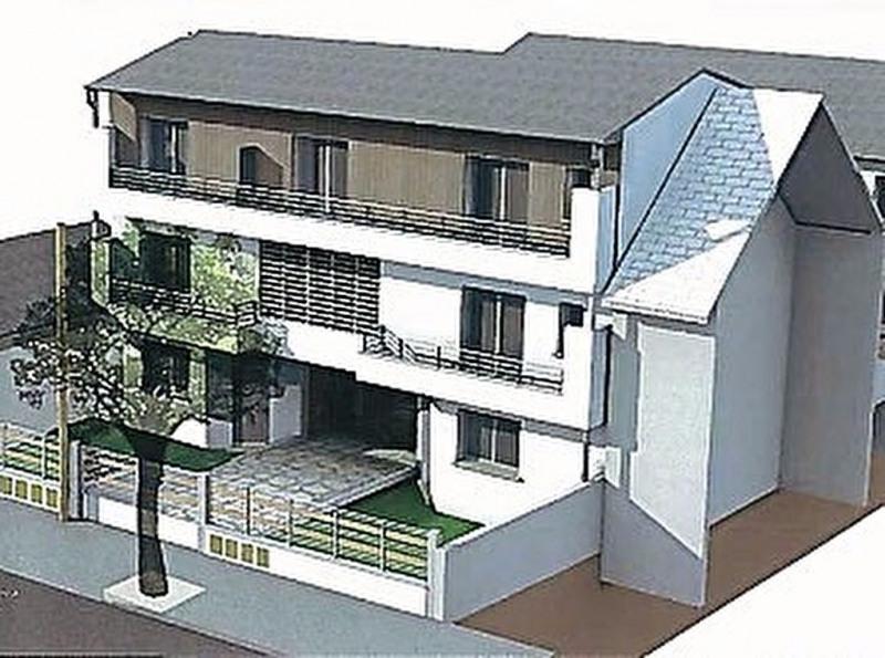 vente maison villa 6 pi ce s nanterre 142 m avec 5 chambres 860 000 euros les agents. Black Bedroom Furniture Sets. Home Design Ideas