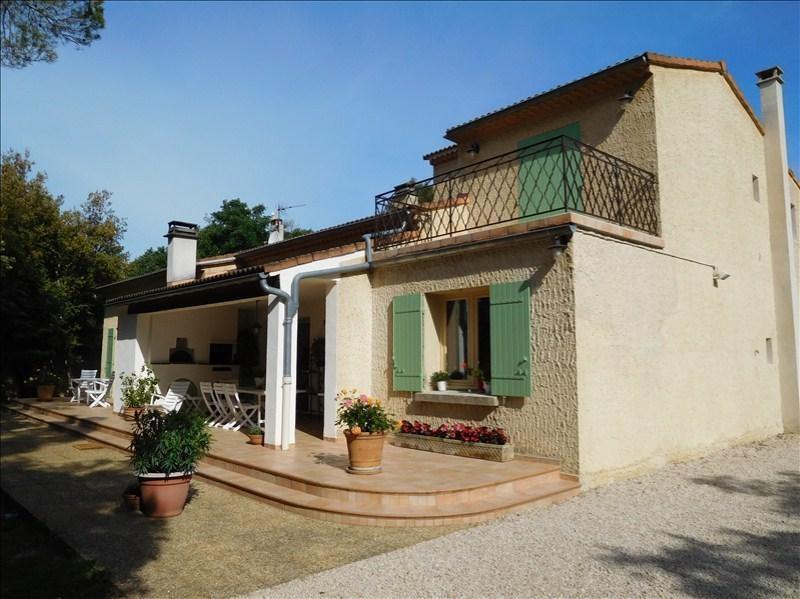 Vendita casa Mazan 419000€ - Fotografia 1
