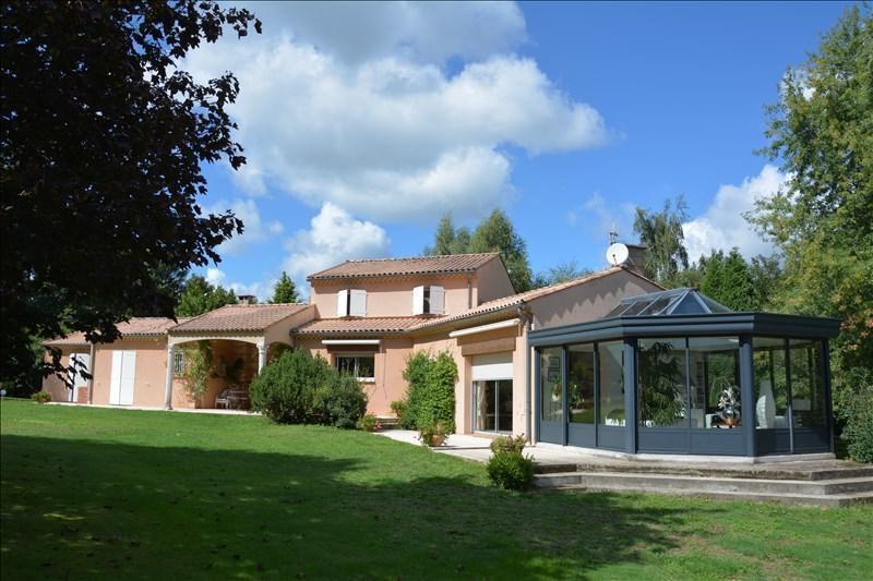 Vente de prestige maison / villa Proche de st amans soult 348000€ - Photo 2