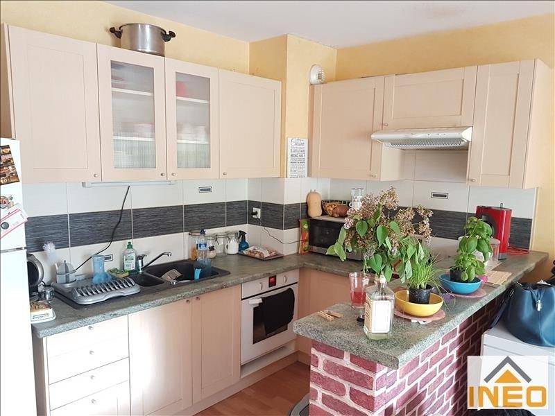 Vente appartement Montfort 120750€ - Photo 4