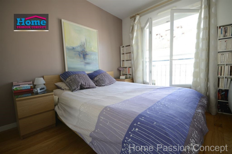 Vente appartement Rueil malmaison 440 000€ - Photo 7