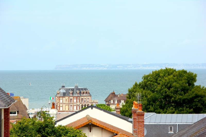Sale apartment Villers sur mer 348 000€ - Picture 2