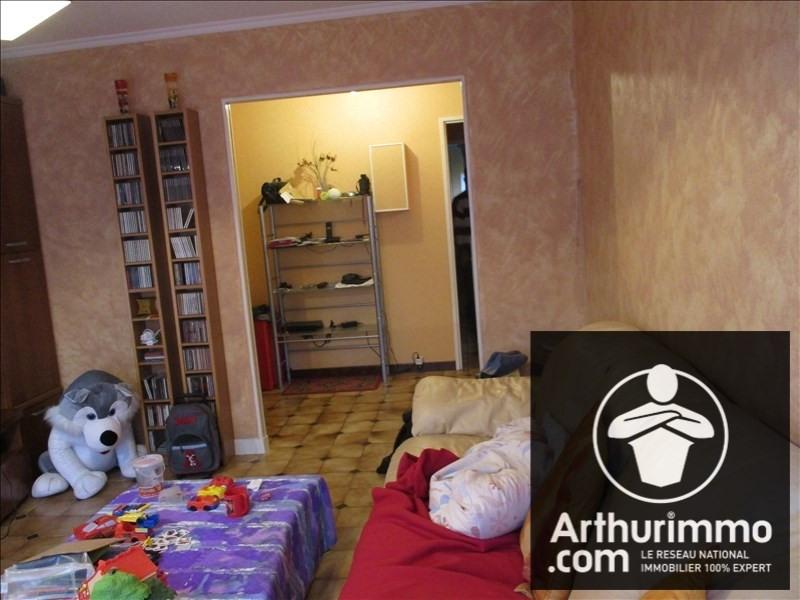 Vente appartement Brou sur chantereine 170800€ - Photo 3