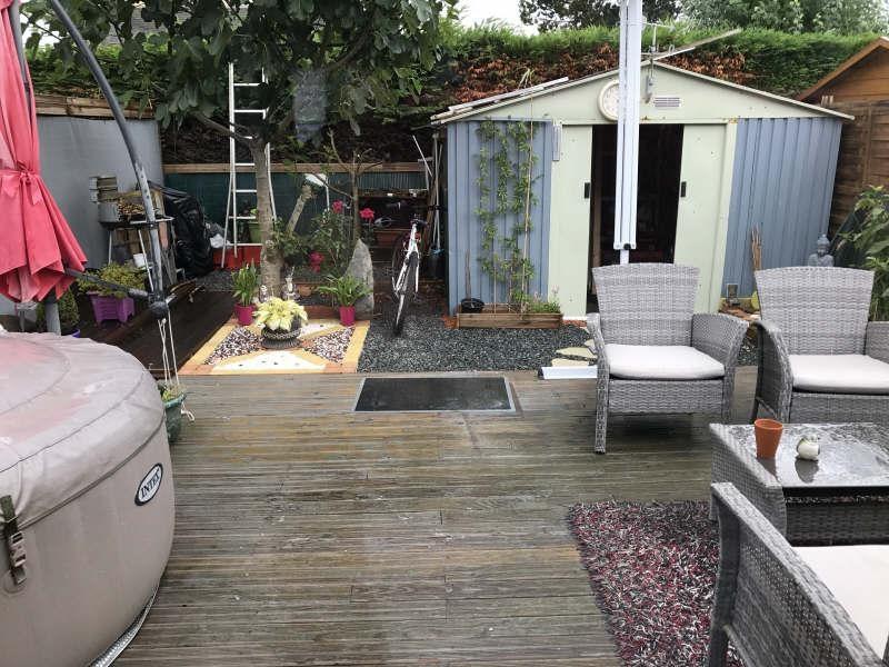 Vente maison / villa St germain sur ay 132350€ - Photo 2