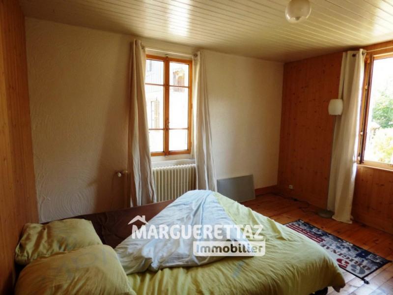 Sale house / villa Mieussy 383000€ - Picture 5
