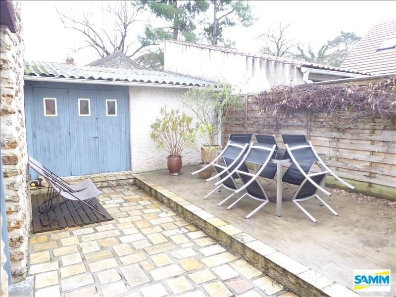 Sale house / villa Mennecy 269000€ - Picture 10