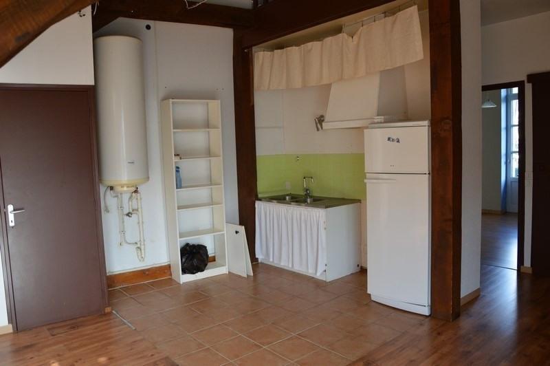 Sale apartment Figeac 85200€ - Picture 1