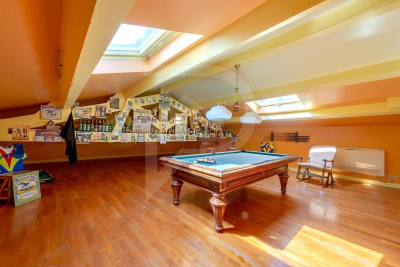 Vente de prestige maison / villa Entraigues sur la sorgue 745000€ - Photo 11