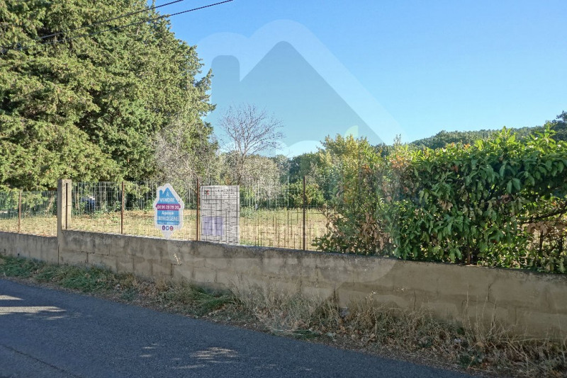 Vente terrain Piolenc 117 000€ - Photo 6