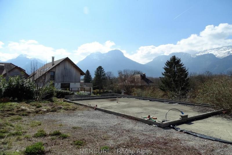Sale site Doussard 290000€ - Picture 3