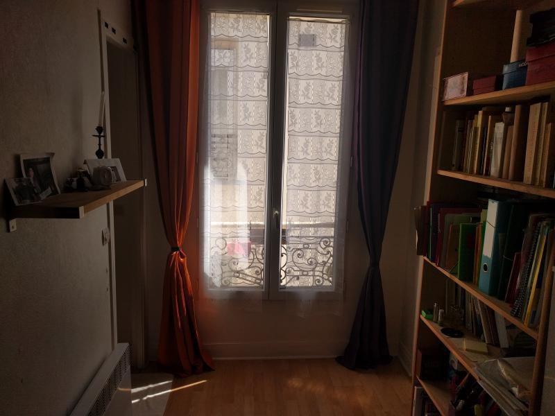 Vente appartement Paris 11ème 232000€ - Photo 2