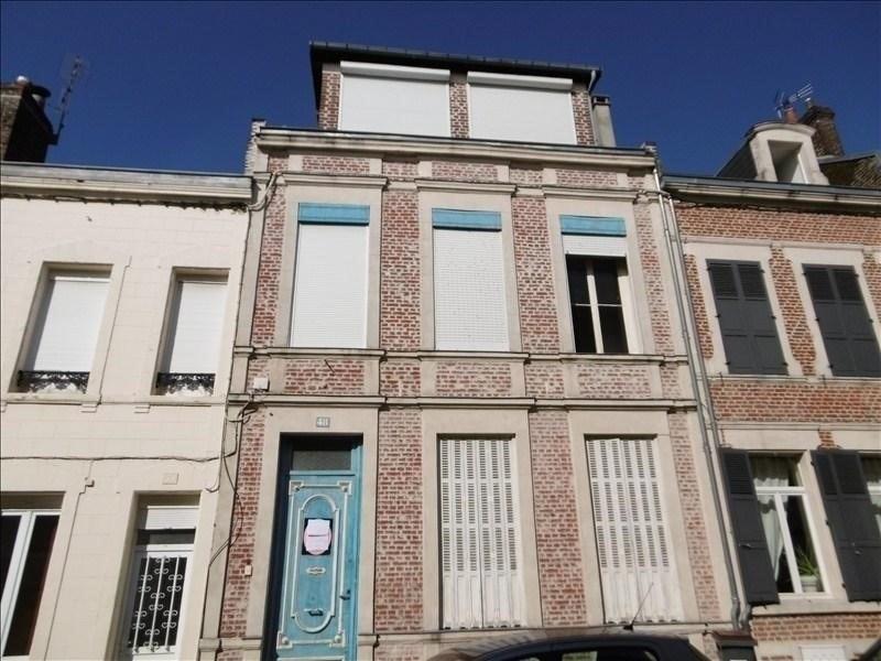 Vente maison / villa St quentin 190200€ - Photo 1