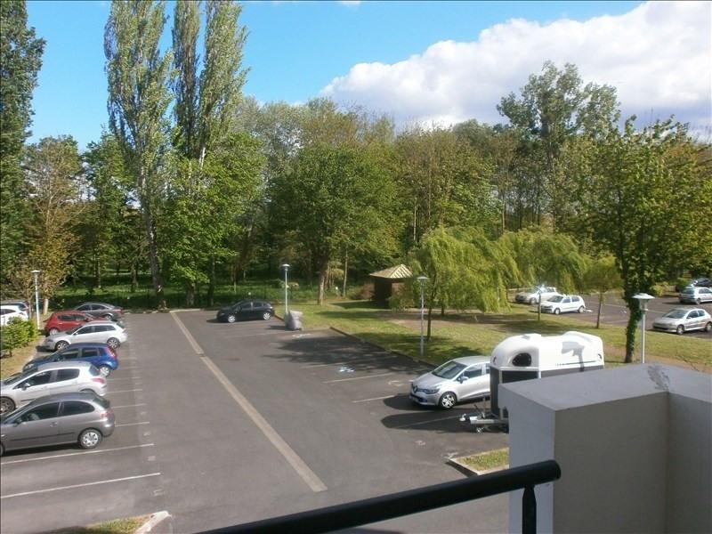 Location appartement St ouen l aumone 728€ CC - Photo 5