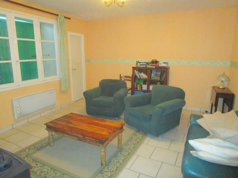 Sale house / villa Aumagne 97 200€ - Picture 5