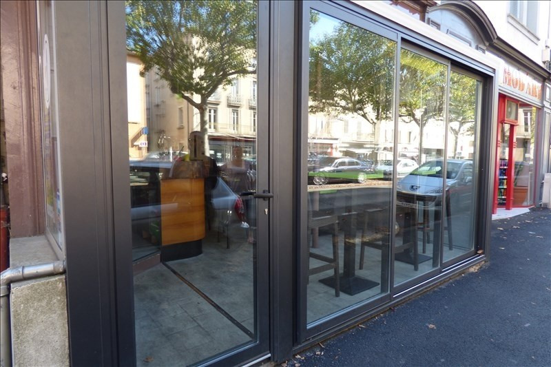 Vente local commercial Romans sur isere 69 000€ - Photo 2