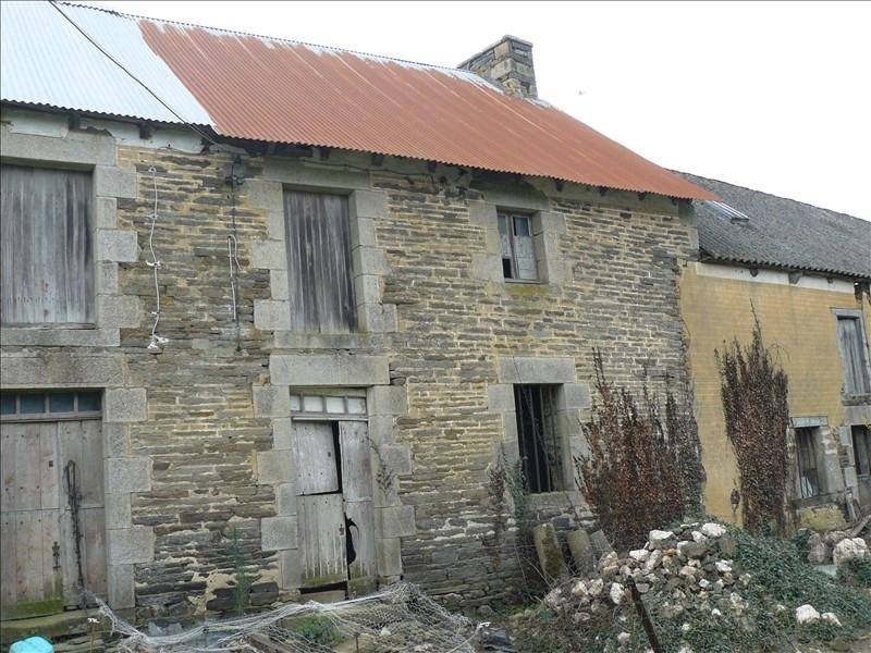 Vente maison / villa Mohon 44000€ - Photo 4
