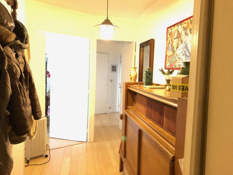 Vente appartement Paris 20ème 554000€ - Photo 6