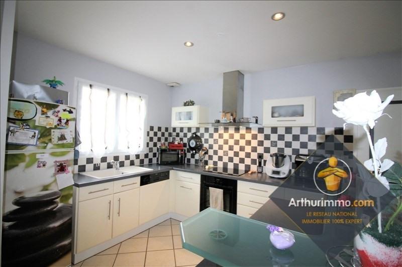 Sale house / villa Pont de cheruy 225000€ - Picture 4