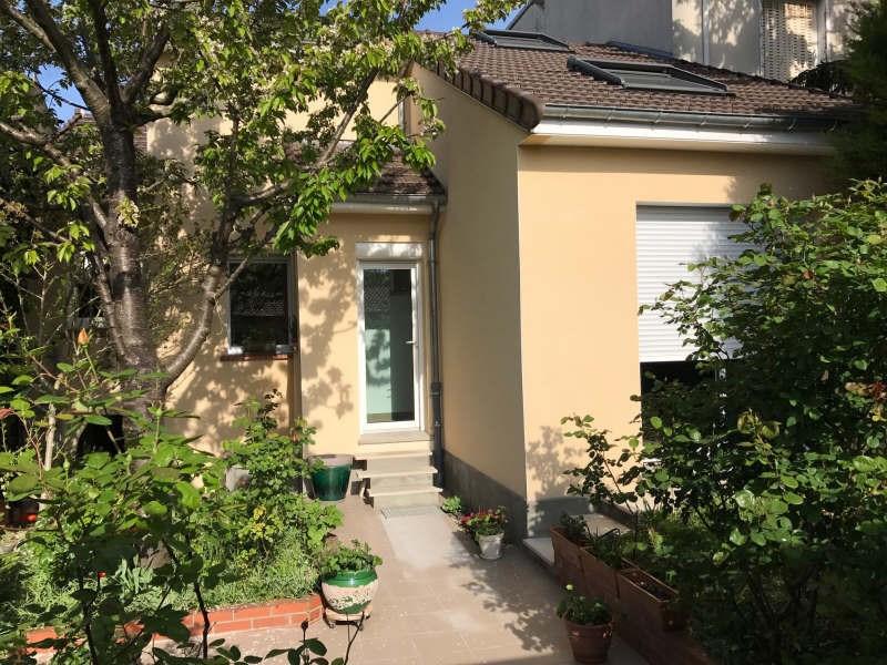 Sale house / villa Arcueil 650000€ - Picture 1