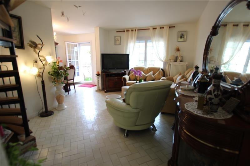 Sale house / villa La queue en brie 275000€ - Picture 2