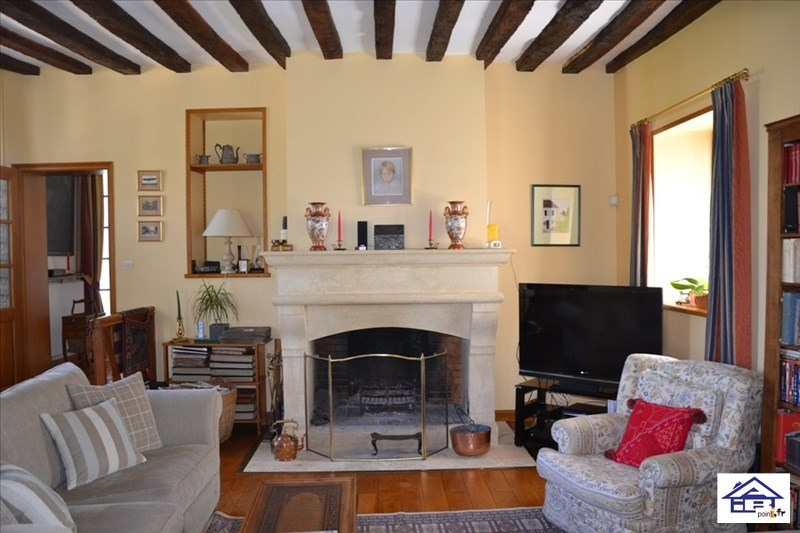 Deluxe sale house / villa Mareil marly 1 680 000€ - Picture 6