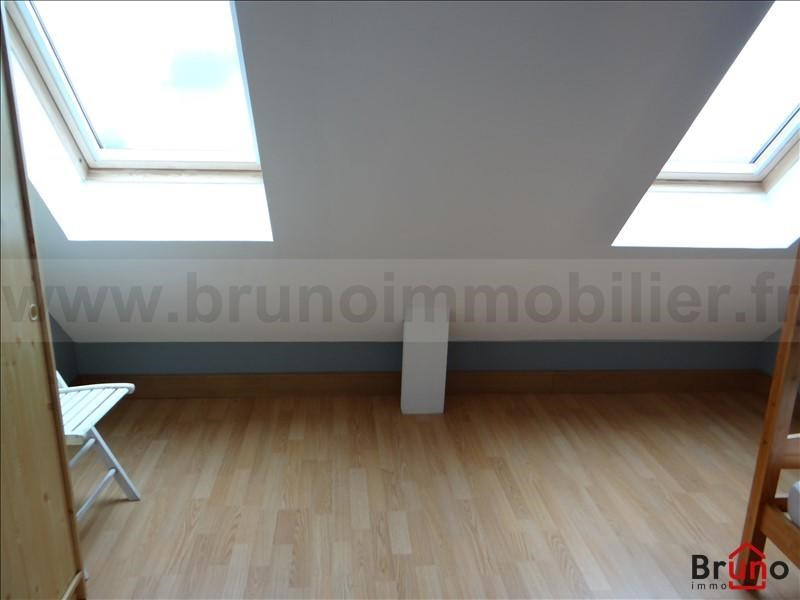Vente appartement Le crotoy  - Photo 10