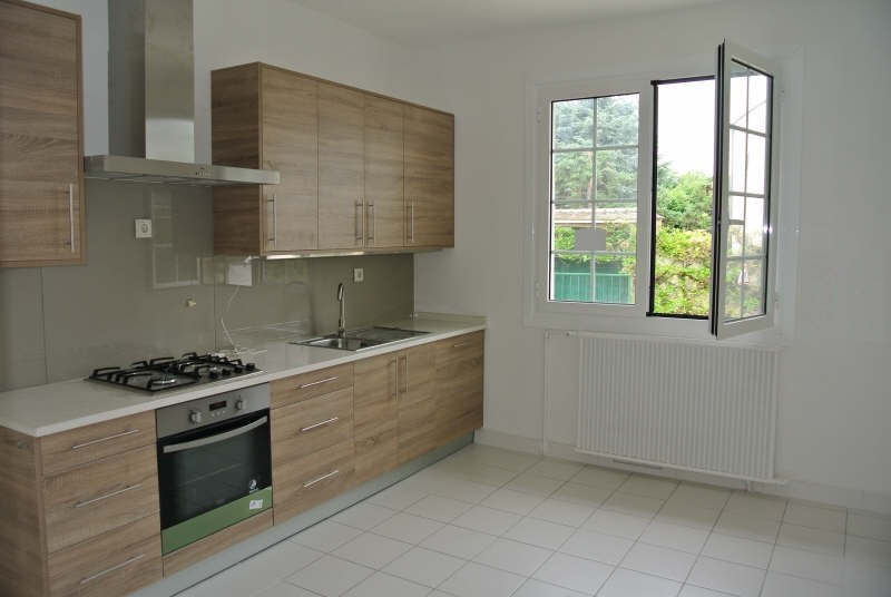 Rental house / villa Chambourcy 3900€ CC - Picture 4
