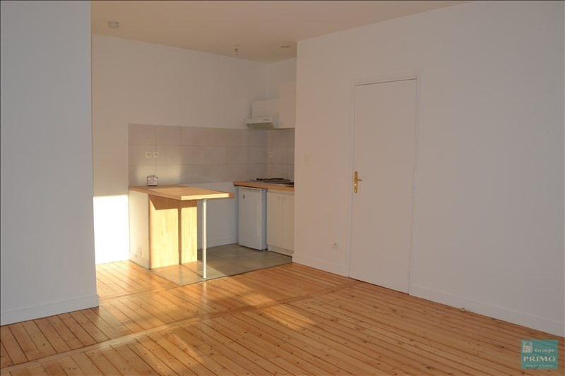 Location appartement Fontenay aux roses 800€ CC - Photo 2