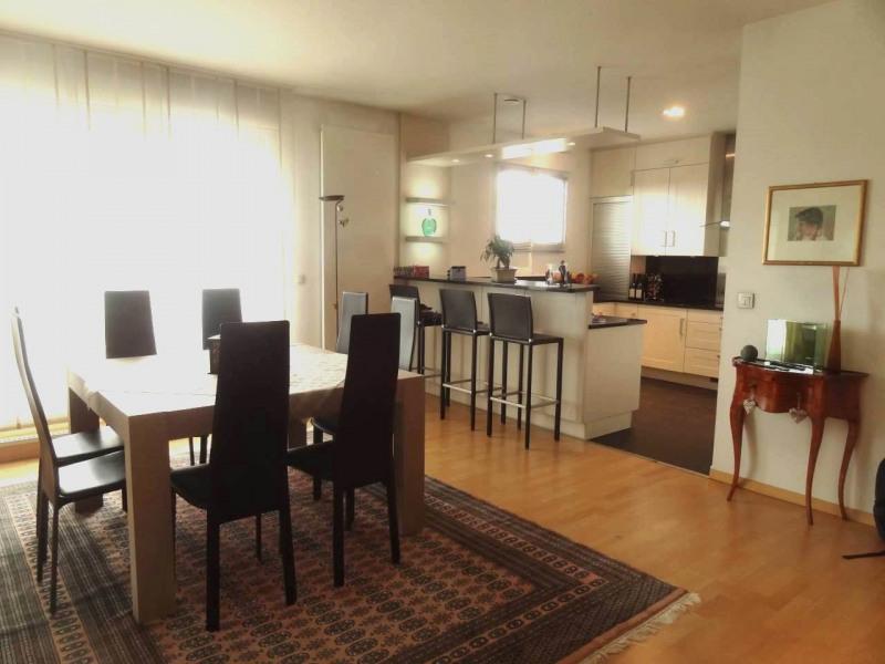 Deluxe sale apartment Gaillard 770000€ - Picture 15