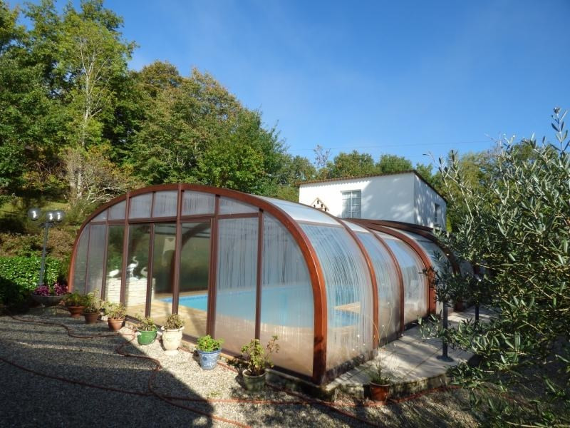 Vente maison / villa Mazamet 395000€ - Photo 9