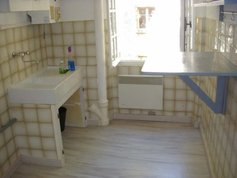 Sale apartment Toulon 87500€ - Picture 3