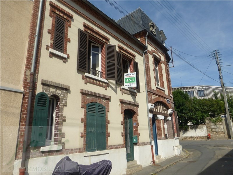 Vente appartement Montmorency 92 500€ - Photo 4
