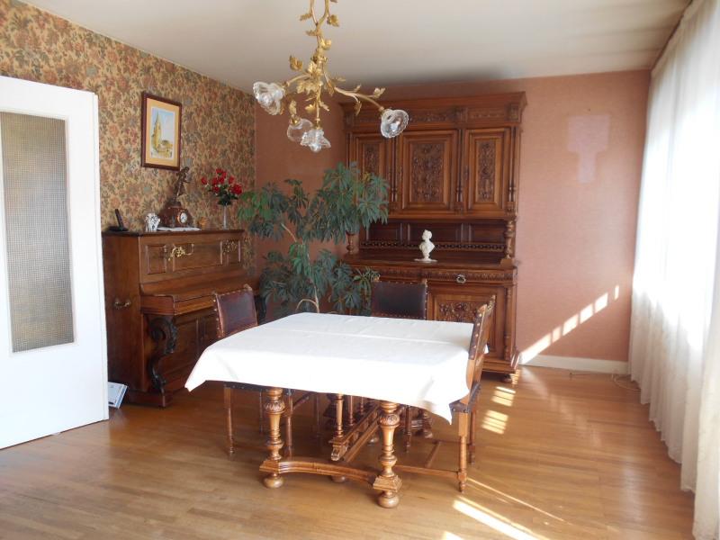 Vente appartement Lons-le-saunier 137500€ - Photo 1