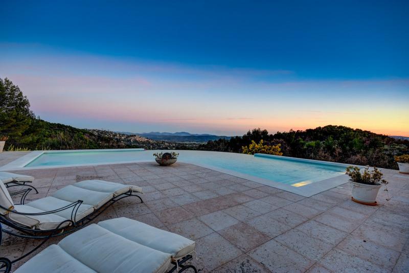 Immobile residenziali di prestigio casa Fayence 2700000€ - Fotografia 6
