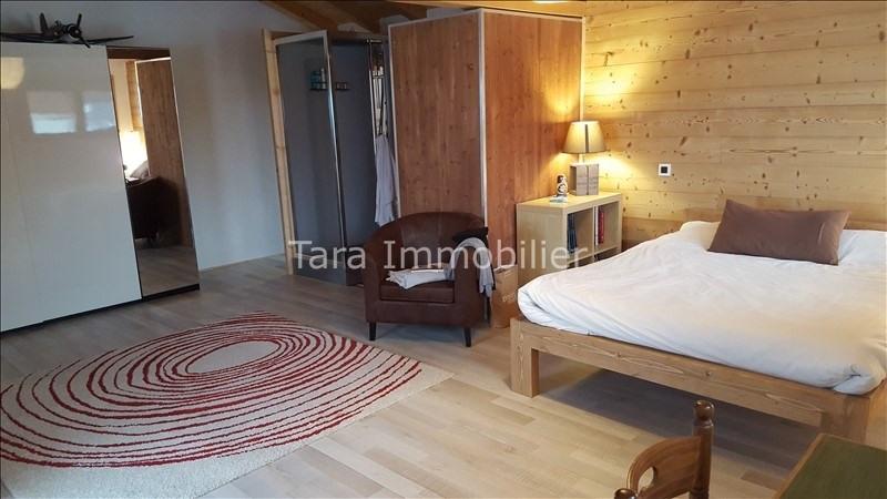 Vente de prestige maison / villa Chamonix mont blanc 1200000€ - Photo 7