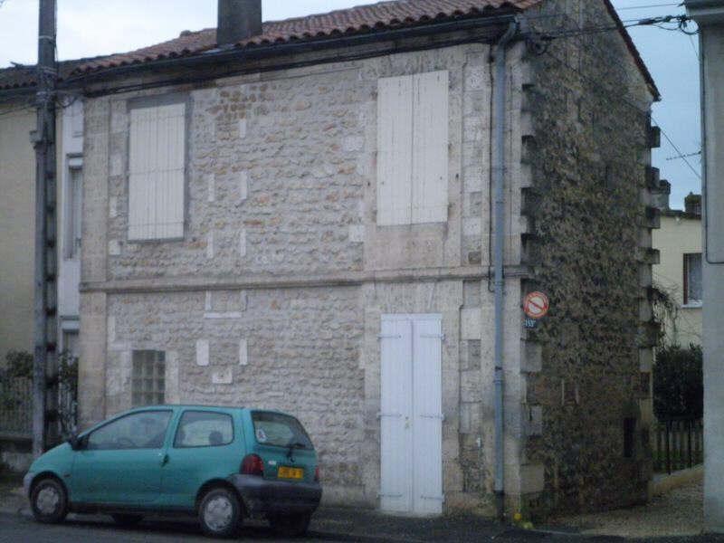 Location maison / villa Saint-yrieix-sur-charente 535€ CC - Photo 15
