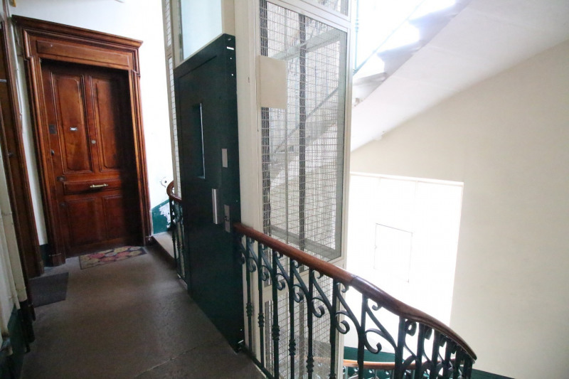 Sale apartment Grenoble 178000€ - Picture 7