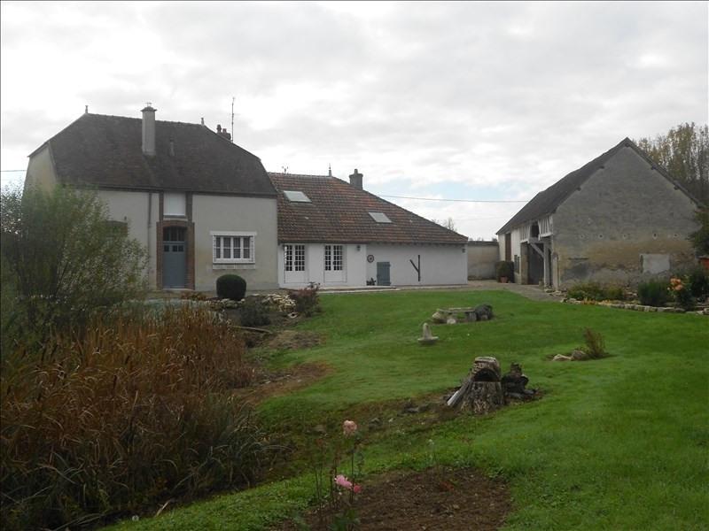 Sale house / villa Bray sur seine 234000€ - Picture 2