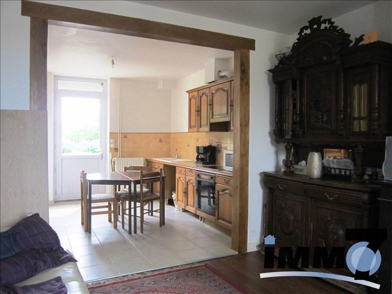 Sale house / villa Saacy sur marne 138000€ - Picture 3