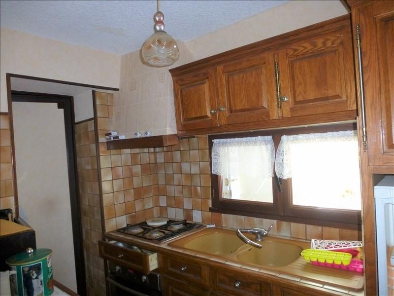 Sale house / villa Tigy 168000€ - Picture 4