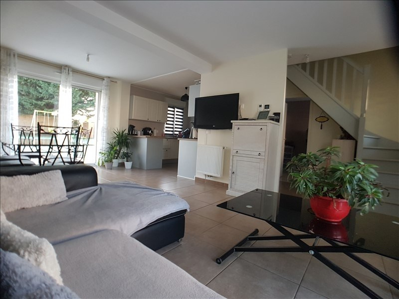 Sale house / villa Brie comte robert 355 000€ - Picture 2