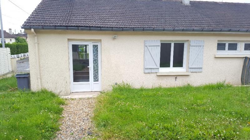 Venta  casa Beauvais 147500€ - Fotografía 1