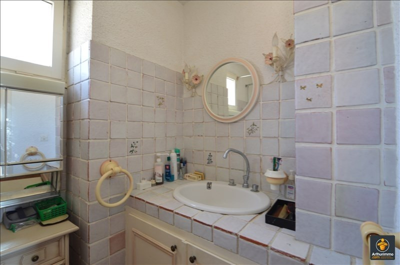 Vente appartement St aygulf 255 000€ - Photo 4