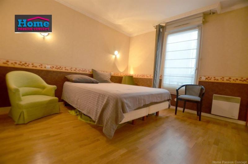 Sale apartment Suresnes 347000€ - Picture 3