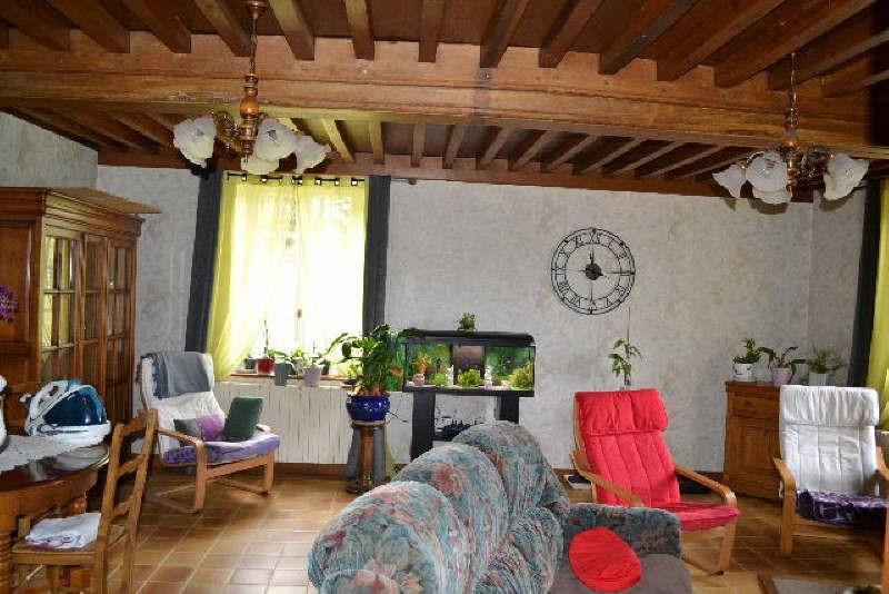 Sale house / villa Montsauche les settons 129000€ - Picture 3