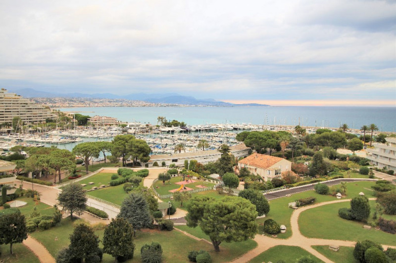 Vente appartement Villeneuve loubet 287 000€ - Photo 4