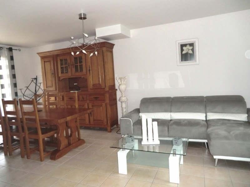Sale house / villa Villers sous st leu 269000€ - Picture 6