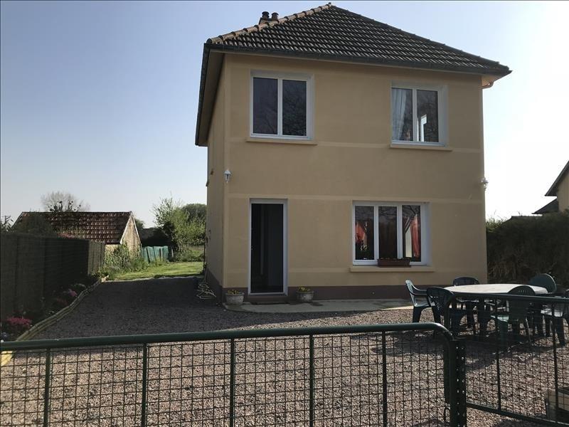 Vente maison / villa St germain sur ay 132350€ - Photo 1